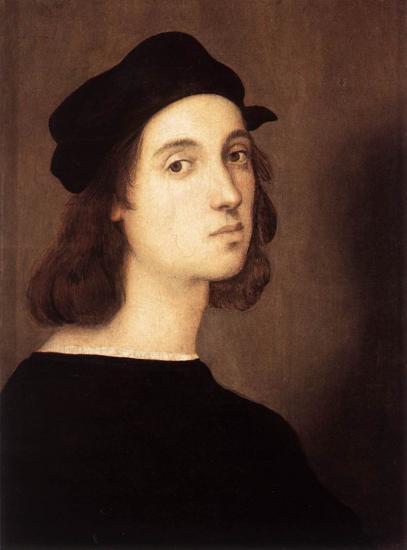 Autoportrait (1506)