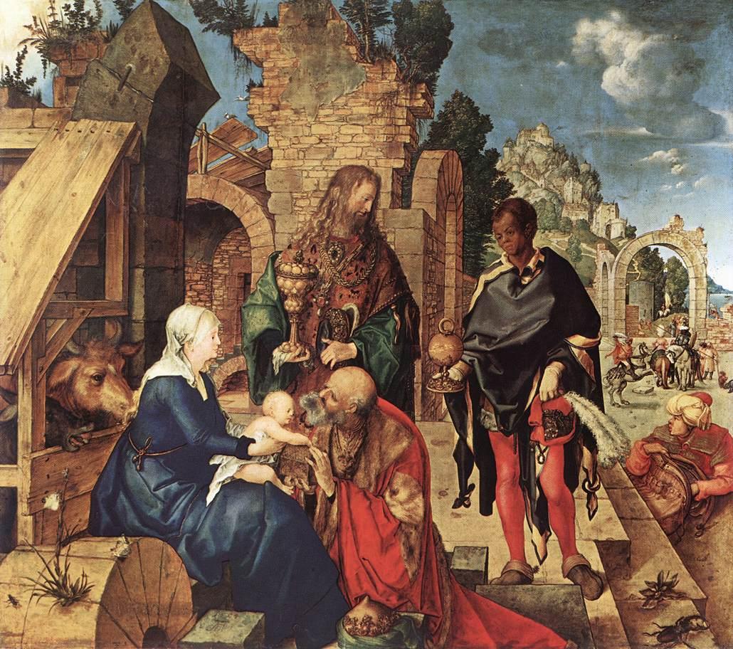albrecht dürer outside italy renaissance Discussion of the relationship between albrecht dürer and italian art mark evans dürer and italy revisited: the,, renaissance,,,,, ,.