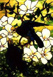 Fleurs Decoratives Peinture Georges R