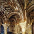 Basilique San Isodoro de Leon, Panthéon royal (v. 1100)