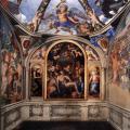 Chapelle privée d'Éléonore de Tolède (1440-45)