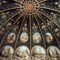 Corrège. Camera di San Paolo (1519)