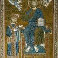 Couronnement de Guillaume II (v. 1180)