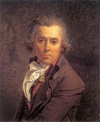 David. Autoportrait (1791)