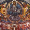 Christ Pantocrator (v. 1123)