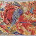 Boccioni. The City Rises, 1910