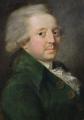Greuze. Nicolas de Condorcet (3e quart 18e siècle).