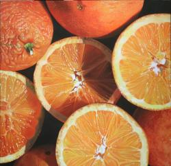 Jacques Bodin. Les oranges (1998)