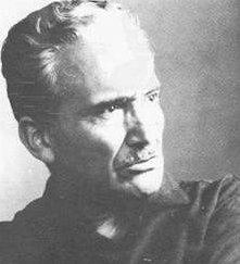 José Maria Arguedas