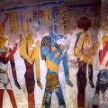 La tombe de Baennetyou 5 (-664-525)