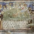 La Cène. (v. 1080)