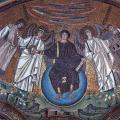 Le Christ rédempteur (6e s.)