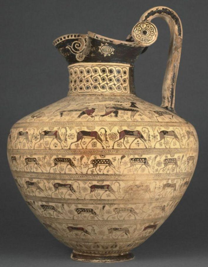 Les chèvres sauvages (640,630).