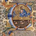 Lorenzo Monaco. Antiphonaire (1406)