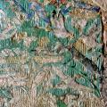 Mastaba de Merefnebef, chasse, détail 1 (v. -2350-2160)