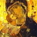 Notre-Dame de Vladimir (v. 1130)