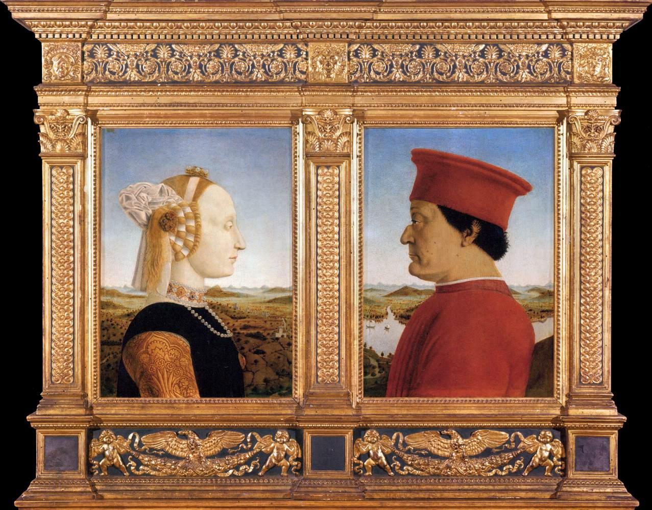 rencontre de salomon et de la reine de saba piero della francesca