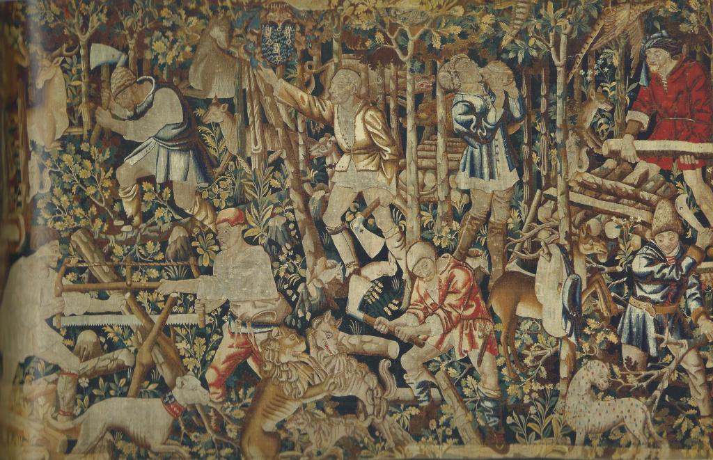 Histoire De La Peinture De Paysage Au 15e Si 232 Cle