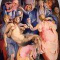 Pontormo. Déposition (v. 1528)