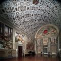 Pontormo. Villa Medici, Poggio a Caiano (1519-21)