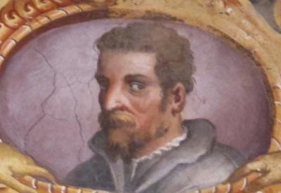 Portrait de Francesco Salviati (16e siècle)
