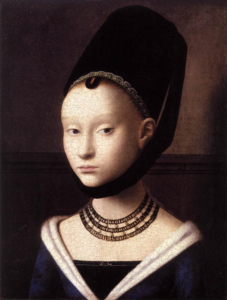 TIGRAN ASATRYAN - Arménia - Page 2 Portrait-de-jeune-fille-v-1470