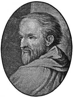 Portrait de Corrège