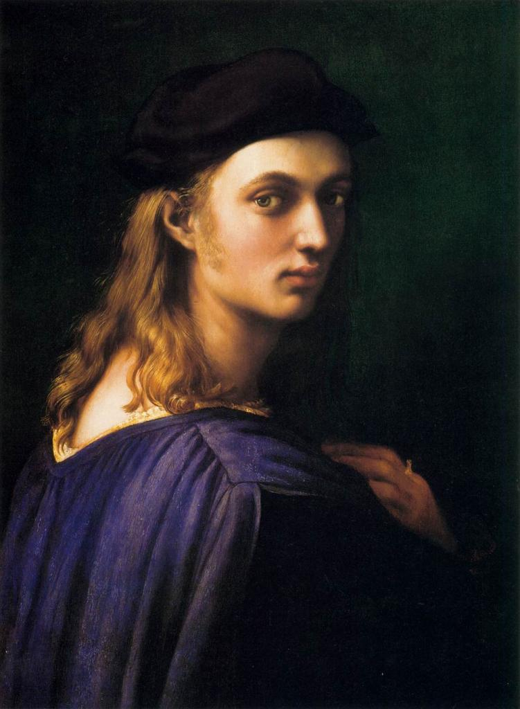 a biography of the life and painting career of rafaello sanzio Explore raffaello sanzio da urbino biography enjoy reading a success story of a talented italian high renaissance painter and architect.