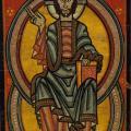 Retable de La Seu d'Urgell, détail 1 (1125-1150)