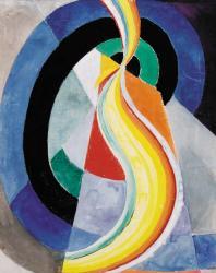 Robert Delaunay. Hélice (1923)
