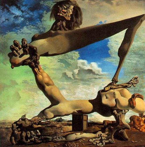 Huile sur toile, 110 x 84 cm, museum of art, philadelphie