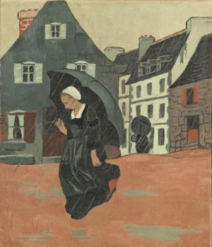 L'averse (1893)