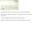 Thérèse Levasseur. Lettre à Rousseau