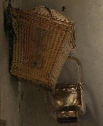 Vermeer. La laitiere, détail (v.1660)