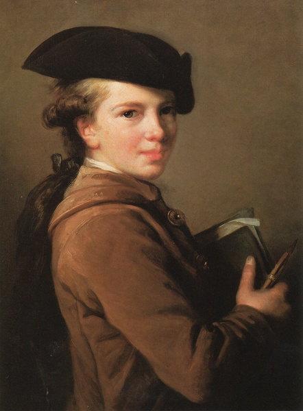 Connu Biographie et oeuvre d'Elisabeth Vigée-Le Brun VH96