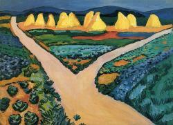 Maraîchage, 1911