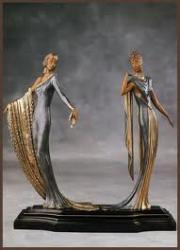 Tirtoff. Bronze