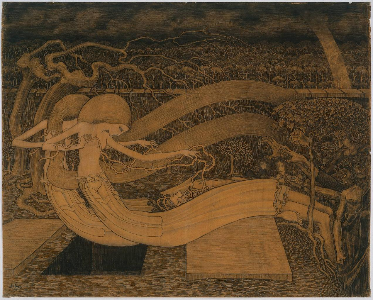 L\'Art nouveau (1890-1914)
