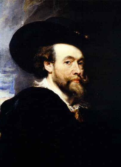 Qui a peint cet autoportrait ?