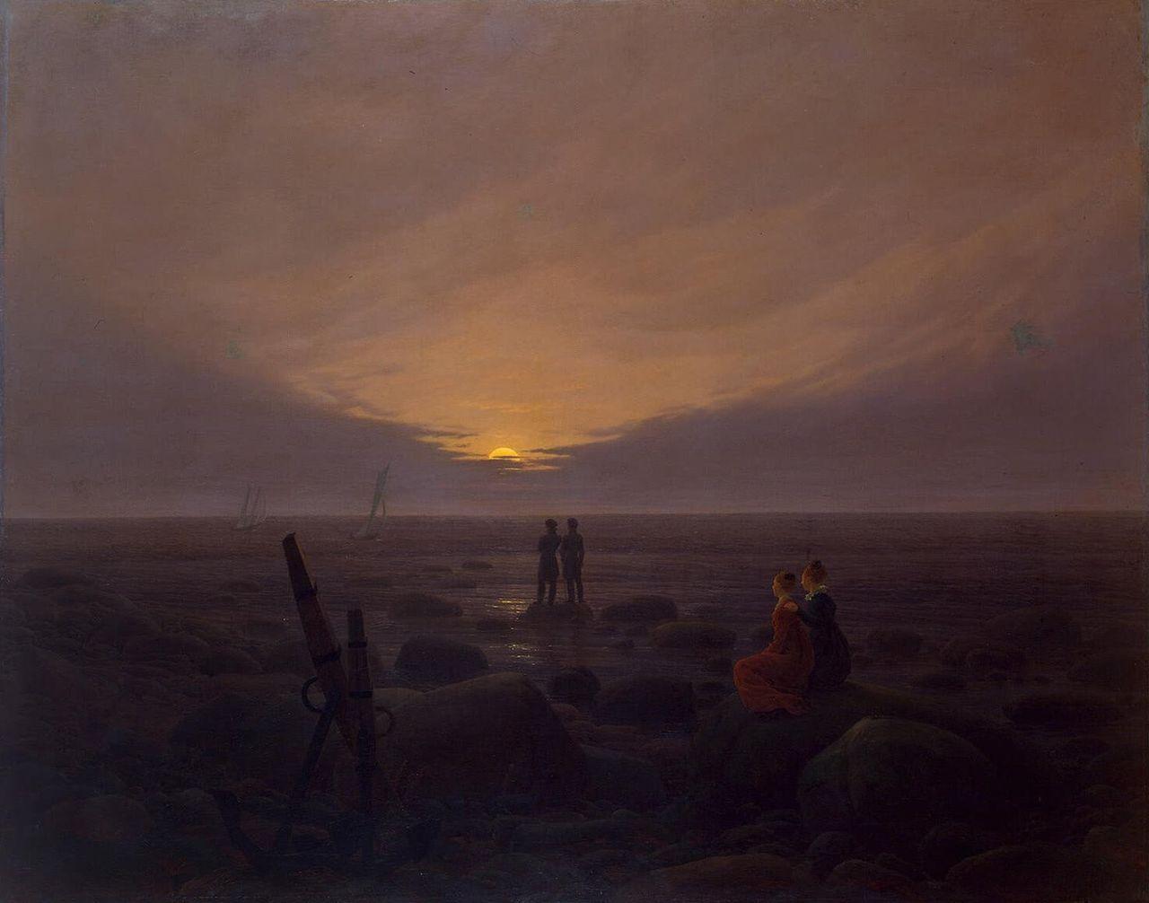 Histoire De La Peinture De Paysage Au 19e Siecle