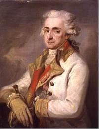Charles-Joseph de Ligne
