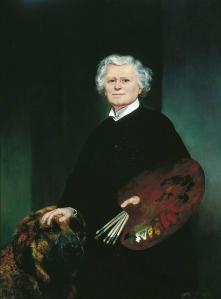 Consuelo Fould. Portrait de Rosa Bonheur (1892-93)