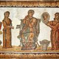 Dame de Carthage (5e s.)