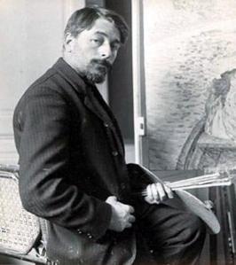 Paul François Arnold Cardon, dit Dornac. Portrait d'Henri Lebasque (v. 1900)