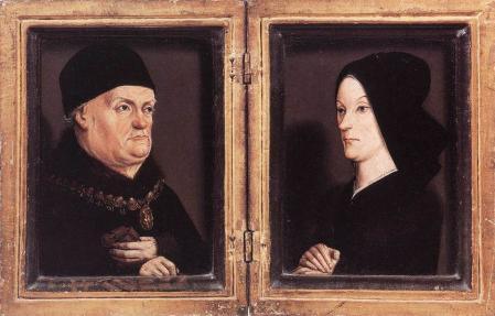 Froment. Diptyque Matheron (1474)