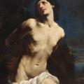 Guido Reni. Saint Sébastien (17e s.)