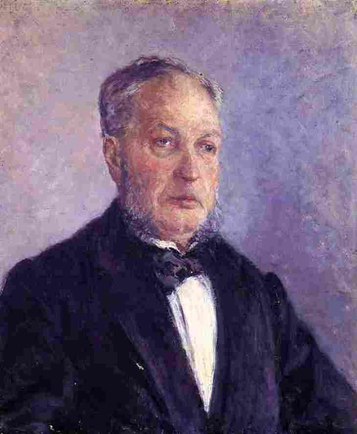 Ca s'est passé en août ! Gustave-caillebotte.-portrait-de-jean-daurelle-1886