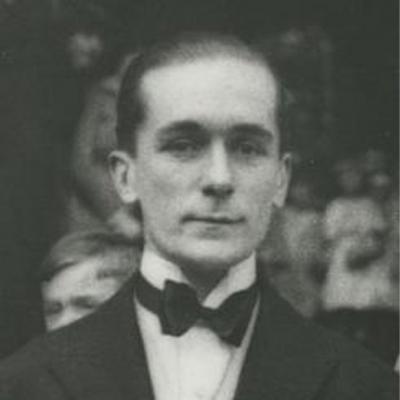 Jacques Henri Lartigue jeune