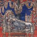 Jessé endormi (1225-50)