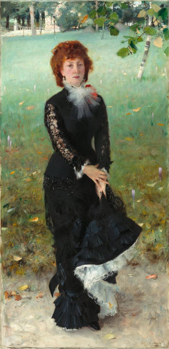 Ca s'est passé en avril ! John-singer-sargent-madame-edouard-pailleron-1879